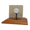 Caseworks International Single Golf Ball Display Case