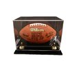 <strong>Coach's Choice Football Display Case</strong> by Caseworks International