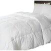 Lavish Home 100% Cotton Feather Down Bedding Comforter