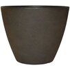 <strong>Planters Online</strong> Acorn Round Pot Planter
