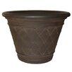 Planters Online Diamante Round Pot Planter