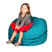 mimish Kelly Storage Bean Bag Chair
