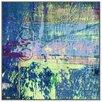 Indigo Avenue Modern Living Oceanna I Framed Painting Print