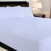 <strong>Polyester Microfiber Water and Stain Resistant Fitted Mattress Prot...</strong> by Stayclean
