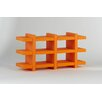 Slide Design Booky 3 Shelf Unit