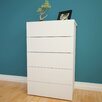 <strong>Taxi 5 Drawer Chest</strong> by Nexera