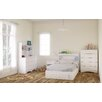 Nexera Vichy Storage Convertible Bed