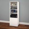 Nexera Arobas Audio Cabinet