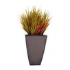 House of Silk Flowers Inc. Artificial Grass in Planter