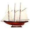 <strong>Atlantic Model Boat</strong> by Old Modern Handicrafts