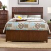 Origins by Alpine Loft Panel Bed