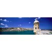 iCanvas Valletta Malta Canvas Print Wall Art