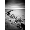 <strong>iCanvasArt</strong> Kimmeridge Bay Canvas Print Wall Art
