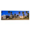 iCanvas Panoramic Buildings in a City, Venice Beach, City Of Los Angeles, California Photographic Print on Canvas