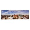 iCanvasArt Panoramic Buildings in Downtown Los Angeles, California 2011 Photographic Print on Canvas