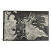 iCanvas 'Auti Te Pape 1893-1894' by Paul Gauguin Painting Print on Canvas