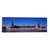 iCanvas Panoramic Baseball Park at the Waterfront in AT&T Park, San Francisco Photographic Print on Canvas