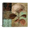 "iCanvas ""Baroque II"" Canvas Wall Art from Color Bakery"