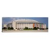 <strong>iCanvasArt</strong> Panoramic Houston Astrodome, Houston, Texas Photographic Print on Canvas