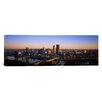 iCanvas Panoramic Buildings in a City at Dawn, Pittsburgh, Pennsylvania Photographic Print on Canvas