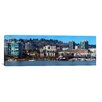 <strong>Panoramic Buildings at the Waterfront, Portland, Multnomah County, ...</strong> by iCanvasArt