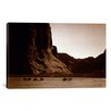 <strong>iCanvasArt</strong> Canyon De Chelly, Navajo Photographic Print on Canvas