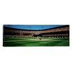 iCanvasArt Panoramic Candlestick Park San Francisco CA Photographic Print on Canvas