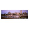 iCanvas Panoramic Buildings at the Waterfront, Memphis, Tennessee Photographic Print on Canvas