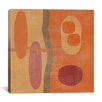 "iCanvas ""Abstract IV"" Canvas Wall Art by Erin Clark"
