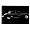 iCanvas Cars and Motorcycles Cadillac Fleetwood Photographic Print on Canvas