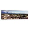 iCanvasArt Panoramic Buildings in a City, Anchorage, Alaska Photographic Print on Canvas