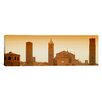 iCanvas Panoramic Buildings in a City, Bologna, Italy Photographic Print on Canvas
