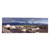 iCanvas Panoramic Buildings in a City, Anchorage, Alaska Photographic Print on Canvas