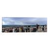 iCanvasArt Panoramic Buildings in a City, Denver, Denver County, Colorado Photographic Print on Canvas