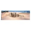 iCanvas Panoramic 'Outer Banks, North Carolina' Photographic Print on Canvas