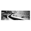 iCanvas Panoramic Road, Las Vegas, Nevada Photographic Print on Canvas