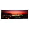 iCanvas Panoramic John F. Kennedy Center for the Performing Arts, Washington DC Photographic Print on Canvas