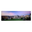 iCanvas Panoramic High Angle View Of A City, Kansas City, Missouri Photographic Print on Canvas