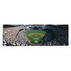 <strong>iCanvasArt</strong> Panoramic Yankee Stadium, New York City Photographic Print on Canvas