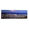 iCanvas Panoramic Honolulu, Oahu, Hawaii 2010 Photographic Print on Canvas
