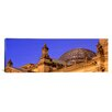 iCanvas Panoramic Glass Dome Reichstag Berlin, Germany Photographic Print on Canvas