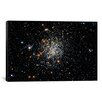iCanvas Astronomy and Space Globular Cluster (The Messier 80) Wall Art on Canvas