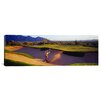 iCanvasArt Panoramic Golf Course Tucson, Arizona USA Photographic Print on Canvas