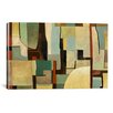 iCanvasArt I93 by Pablo Esteban Painting Print on Canvas