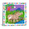 "iCanvas ""First Star I See Tonight"" Canvas Wall Art by Cheryl Piperberg"
