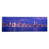 iCanvas Panoramic Hudson River, New York City, New York State Photographic Print on Canvas