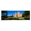 iCanvasArt Panoramic Building, Royce Hall, City of Los Angeles, California Photographic Print on Canvas