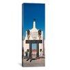 iCanvas Panoramic 'Los Angeles Memorial Coliseum, Los Angeles, California' Photographic Print on Canvas