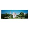 iCanvas Panoramic Hagia Sofia Istanbul Turkey Photographic Print on Canvas