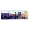 <strong>iCanvasArt</strong> Panoramic The Strip, Las Vegas, Nevada Photographic Print on Canvas